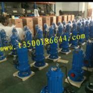150WQ145-9-7.5潜水泵图片