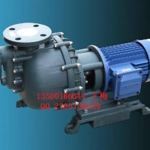 源立yhw1500-40卧式化工泵图片