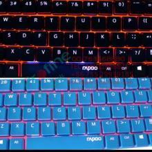 供应键盘镭雕机光纤激光雕刻机端泵激光雕刻机批发