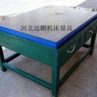 高品质铸铁平板供应商-河北远鹏