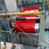 供应用于卷帘门的山东金属精密分条厂