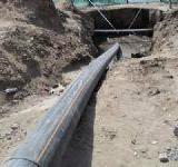 供应西丰县顶管施工,西丰县非开挖施工,西丰县定向钻施工