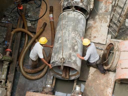 供应石河子市顶管施工,石河子市定向钻施工,石河子市非开挖施工