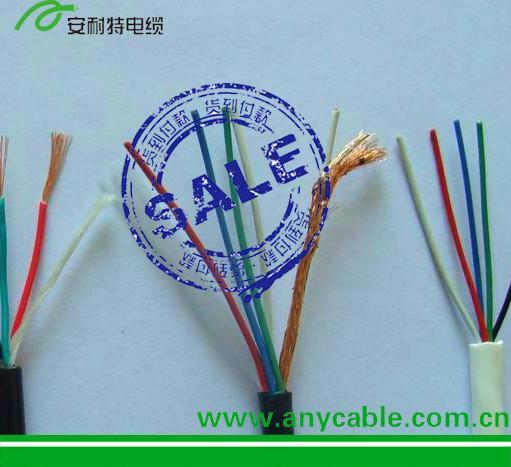 供应多芯绝缘控制电缆