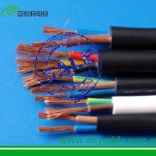 供应国标足米CCC认证控制线厂家直销电缆  安耐特批发