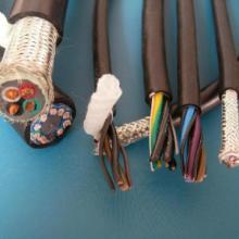 供应用于配线的pvc电机连接与控制系统电缆批发