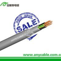 供应用于的安耐特电缆屏蔽电缆动力线