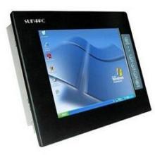 供应12寸IP65超薄工业平板显示器 VGA+DVI图片
