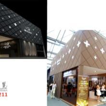 供应美国欧洲迪拜展览会展展台设计搭建批发