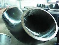 供应Q235弯头Q235三通q235碳钢管帽