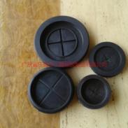 广东省东莞上博橡胶硅胶双面护线圈图片