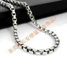 供应不锈钢项链/欧美项链不锈钢项链/欧美项链/批发厂价直销