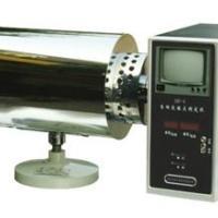 煤炭智能灰熔点测定仪,灰熔融性测定仪