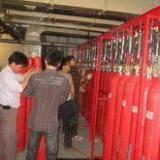 供应二氧化碳气体灭火灭火系统维保