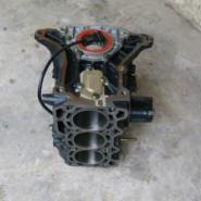 柳州乐驰0.8发动机缸体图片