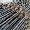 铁塔基础安装图片