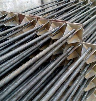 地脚螺栓图片/地脚螺栓样板图 (3)