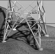 铁塔基础设备图片