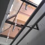 供应HJ采光天窗,HJ电动天窗,HJ排烟天窗,HJ消防天窗