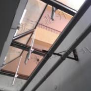 双螺杆式电动开窗器图片