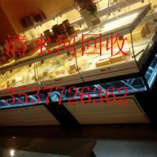 供应广东面包房回收广州面包房设备收购