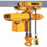 供应KOIO型环链电动葫芦500公斤双速电动葫芦