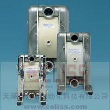 德国ALMATEC隔膜泵E15