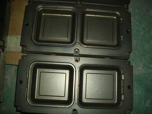 供应餐盒模具喷涂食品级涂料