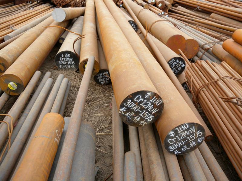供应CrWMn模具钢-CrWMn圆钢-CrWMn板材