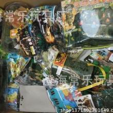 供应库存混装军事类玩具论斤卖   坦克模型爬兵军人 澄海常乐库存玩具