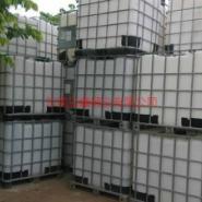 桥头二手1000L塑料桶价格图片