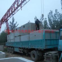 齐齐哈尔预制化粪价格、厂家、定制、安装【昂昂溪区万通水泥制品厂】