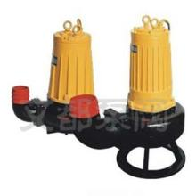 供应AS10-2W/CB撕裂式排污泵批发