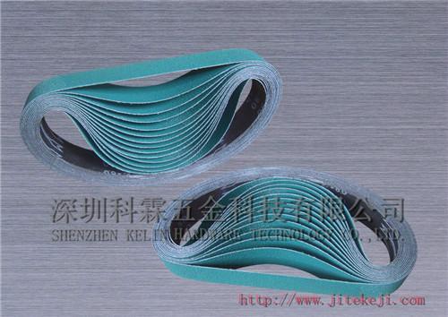 砂带图片 3M锆钢玉砂带厂家 鹿牌砂带供应商 760*40砂带供应商