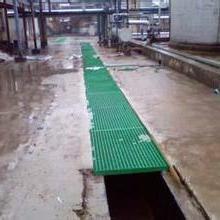 供应地沟盖板_天津玻璃钢地沟盖板批发