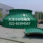 津南玻璃钢冷却塔图片