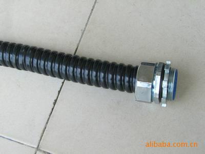 供应包塑金属软管金属软管