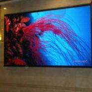 开封市室内P4全彩LED显示屏/宣传屏图片