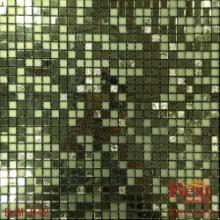 供应马赛克厂家低价批发镜面玻璃马赛克家居电视背景墙