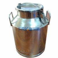 供应不锈钢奶桶厂家,浙江卫生奶桶价格