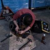 开山空压机维修保养,空压机耗材配件