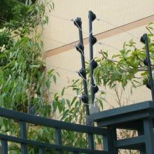 供应电子围栏配件/网络转换器,兰星电子围栏厂家批发