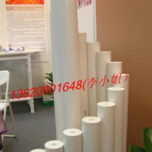广州南沙消防水塔-热水保温管安装图片