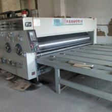 上海收购二手纸箱印刷机械设备