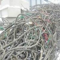 牙克石市废旧电线电缆回收