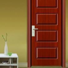 供应批发免漆套装门实木套装门