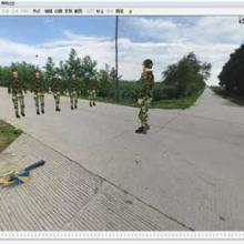 供应特警仿真模拟演练系统图片