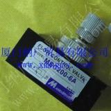 供应流量控制阀MSC200-6A
