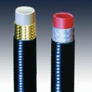 纤维编织橡胶软管生产厂家空气胶管图片
