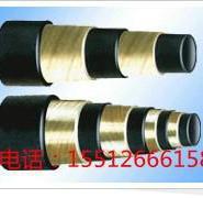 青海高压钢丝缠绕胶管图片